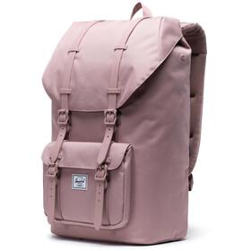 Herschel Little America Plecak, różowy